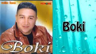 "Video thumbnail of ""Boki - Volim zene (Audio 2003)"""