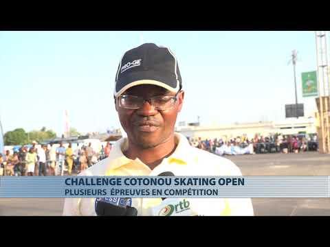 Sport : plusieurs épreuves en compétition pour le Challenge Cotonou Skating Open Sport : plusieurs épreuves en compétition pour le Challenge Cotonou Skating Open