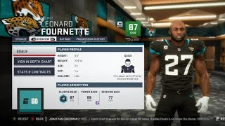 How are Madden ratings determined? | E:60