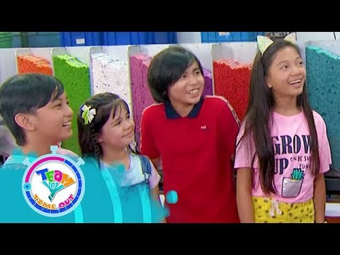 Crayon Factory   Team YeY Timeout