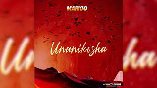 Marioo - Unanikosha (Official Audio)