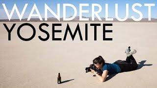 WL04! Sunrise Landscape & Wildlife Photography, YOSEMITE!