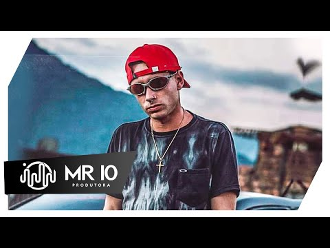 MC Menor da Baixada - Meter Marcha ( DJ Dubom)