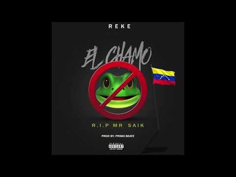 download lagu mp3 mp4 El Chamo, download lagu El Chamo gratis, unduh video klip El Chamo