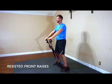 Shoulder Workout 2