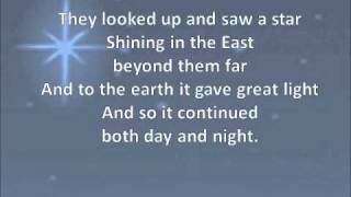 The First Noel by Andy Williams.wmv