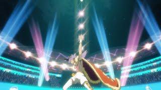 Pokémon: Alas del crepúsculo   Episodio 7   El cielo