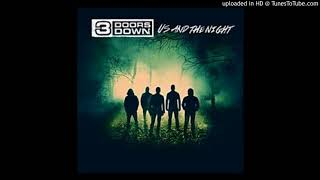 3 Doors Down - Pieces of me (Us And The Night Full Album)