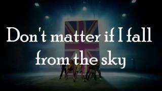 Little Mix - Wings {Lyrics + Music Video}