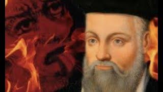 """Nostradamus Predicts 5 Massive Cataclysmic Events Of Last Days"""