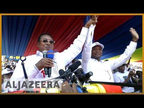 🇨🇩 DR Congo election: First major pro-government rally | Al Jazeera English