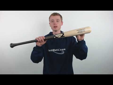 2017 Dinger Kyle Schwarber Pro Maple Wood Baseball Bat: KS-10