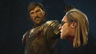 Telltale's Game of Thrones - All Death Scenes & Kills Episode 6 60FPS HD