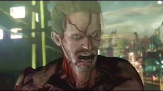 Resident Evil 6 - Phần 3: Thanh niên Boss sống dai vãi lúa