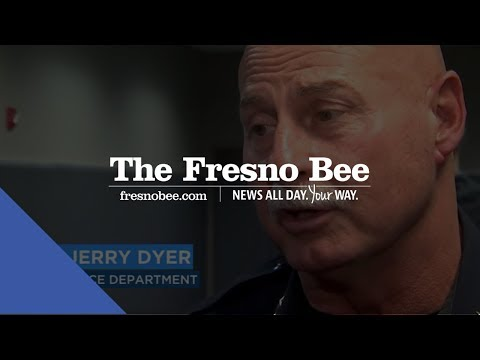 The Fresno Bee: Spiderman-like restraint device tested by Fresno police