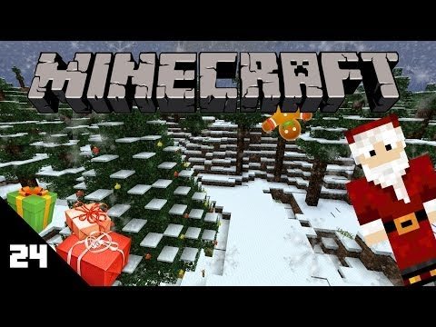 Weihnachtskalender Minecraft.Minecraft Walkthrough Der Große Adventskalender 22 Stalaktiten