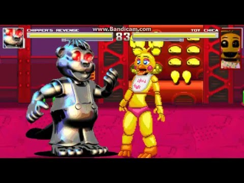 Steam Community :: FNaF World