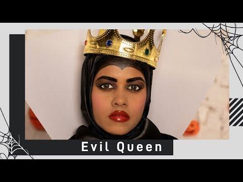 Evil Queen Halloween Makeup Look | Halloween Makeup Tutorial | MyGlamm