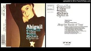Abigail – Smells Like Teen Spirit (Club Mix – 1994)