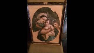 Jean Marie VINCENT--Marie Tu Es Belle