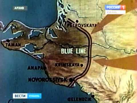 70 лет назад началась Новороссийско-Таманская стратегическая военная операция...