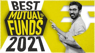 Best Mutual Funds to Invest in 2021 | Top Mutual Funds for SIP in India 2021 | म्यूचूअल फ़ंड