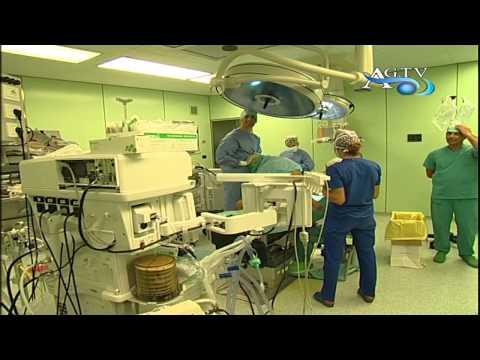 Una biopsia della prostata