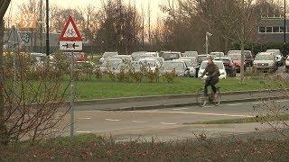 """Omwonenden station Abcoude willen maatregelen voor parkeerproblematiek: """"Vol is vol"""""""