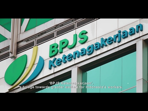 BPJS Ketenagakerjaan Institutional Profile 2016
