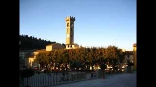 preview picture of video 'Fiesole, Tuscany, Italy'
