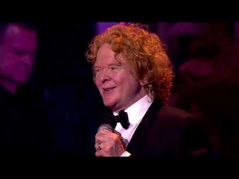 Titel: Simply Red Holding Back The Years S