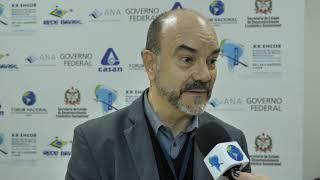 XX ENCOB - Entrevista com Renato Saraiva Ferreira - MMA