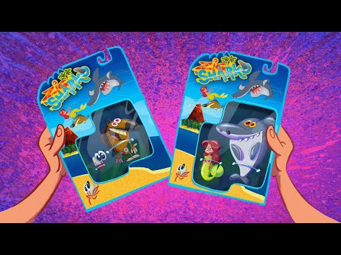 Zig & Sharko - Toys Attack! (S01E78) _ Full Episode in HD