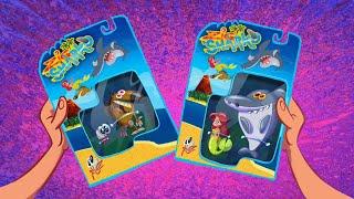 Zig & Sharko - Toys Attack! (S01E78) _ Full Episode in HD