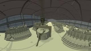 Aluminum Production VR