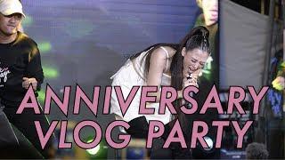 VLOG Anniversary by Alex Gonzaga