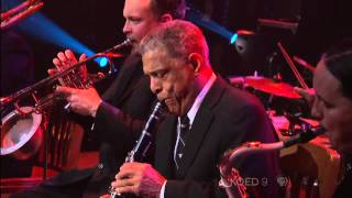 Preservation Hall Jazz Band and guests - Austin, TX - March 17, 2011