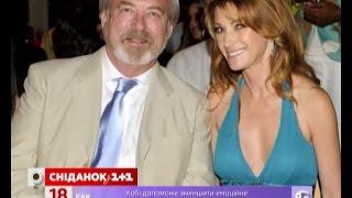 Джейн Сеймур та Джеймс Кіч розлучилися