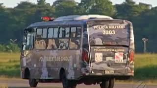 Equipe do Complexo Jurídico Baglioli atua na defesa de militares no caso Pau D'Arco