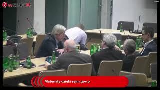 """Sejmowa promocja """"propolskich"""" kanałów YouTube"""