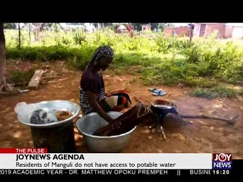 JoyNews Agenda - The Pulse on JoyNews (8-8-18)
