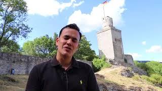 Video zu: Grüße von der Burg Falkenstein