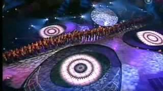 Fire of Anatolia-Turkish mystic dances-2