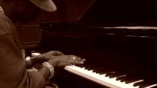 Alicia Keys - Harlem's Nocturne (P. Miller)