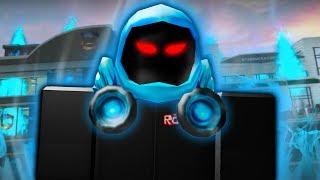 The Blue Guest Returns: Finding The Blue Guest's *Secret* Temple ( A Roblox Movie)