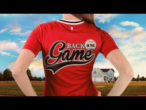 Back in the Game Season 1 (Promo)