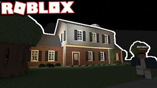 The White House Full Tour Subscriber Tours Roblox