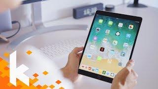 Konkurrenzlos? iPad Pro 10.5