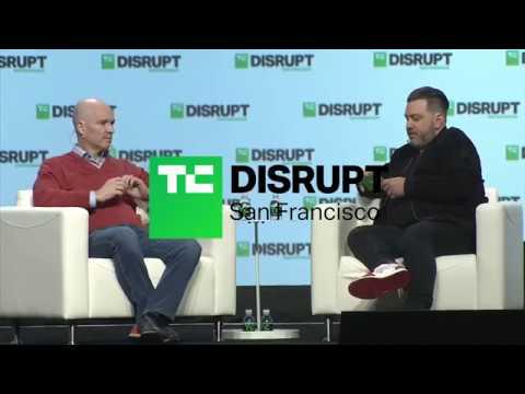 Video Of The Week: Ben Horowitz on Crypto
