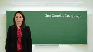 Professional Writing Skills • Part 1 • Lesson 1
